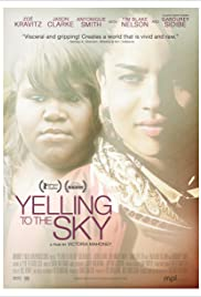 Yelling to the Sky (2011) cover