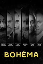 Bohéma (2017) cover