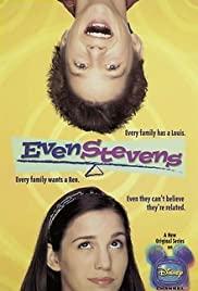 Even Stevens (2000) cover