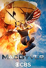 MacGyver 2016 poster