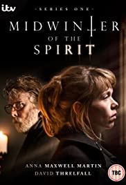 Midwinter of the Spirit (2015) cover