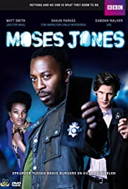 Moses Jones (2009) cover