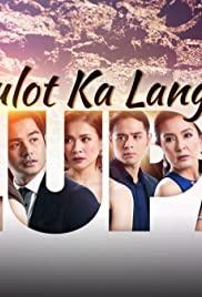 Pinulot ka lang sa lupa (2017) cover