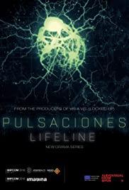 Pulsaciones (2016) cover