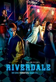 Riverdale (2017) cover
