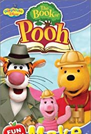 The Book of Pooh (1999) cover