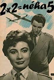 2x2 néha 5 (1955) cover