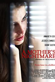 A Mother's Nightmare 2012 poster