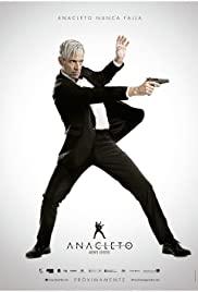 Anacleto: Agente secreto (2015) cover