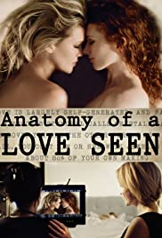 Anatomy of a Love Seen (2014) cover