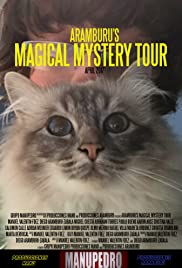 Aramburu's Magical Mystery Tour (2017) cover