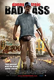 Bad Ass (2012) cover