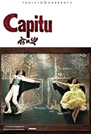 Capitu (2008) cover