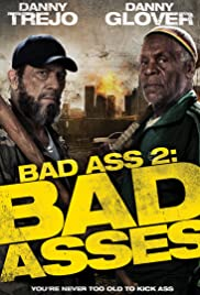 Bad Ass 2: Bad Asses (2014) cover