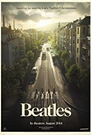 Beatles (2014) cover
