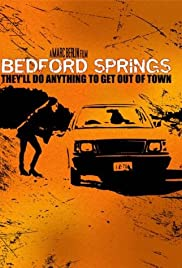 Bedford Springs (2002) cover