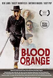 Blood Orange (2016) cover