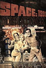 Alien Attack (1976) cover