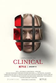 Clinical (2017) cover