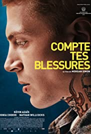 Compte tes blessures 2016 poster