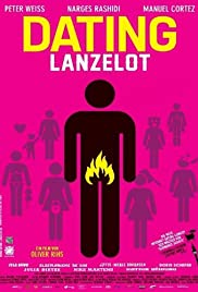 Dating Lanzelot (2011) cover