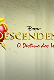 Descendentes: O Destino dos Irmãos (2017) cover