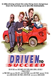 Driven to Succeed 2015 poster
