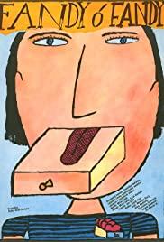 Fandy, ó Fandy (1983) cover
