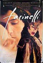 Farinelli (1994) cover
