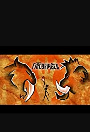 Firebringer (2016) cover