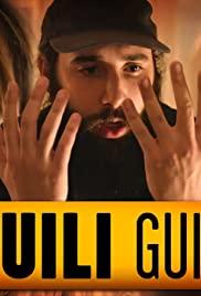 Guili Guili 2017 poster