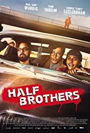 Halbe Brüder (2015) cover