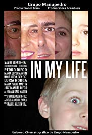 In My Life (2017) cover