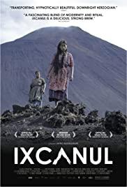 Ixcanul (2015) cover
