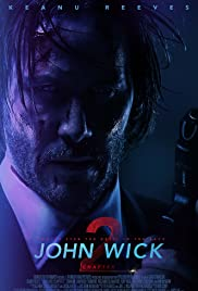 John Wick: Chapter 2 (2017) cover