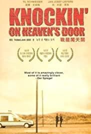 Knocking on Heaven's Door (1992) cover