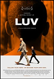 LUV 2012 poster
