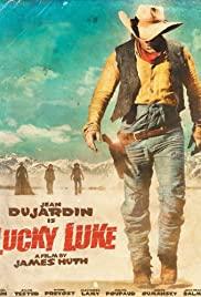 Lucky Luke (2009) cover