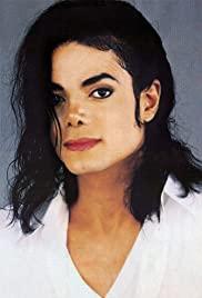 Michael Jackson: Black or White (1991) cover