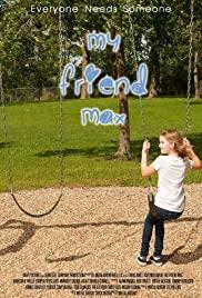 My Friend Max (2017) cover