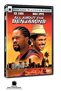 All About the Benjamins 2002 poster