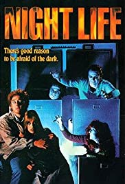 Night Life (1989) cover
