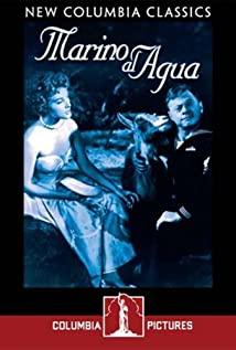 All Ashore (1953) cover