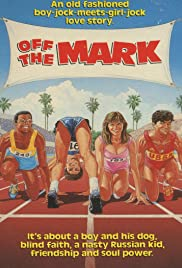 Off the Mark (1987) cover