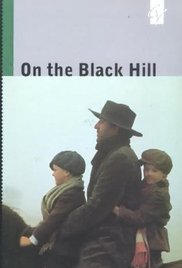 On the Black Hill 1988 poster