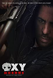 Oxy-Morons 2010 poster