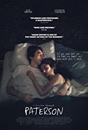 Paterson (2016) cover