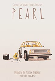 Pearl (2016) cover
