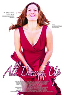 All Dressed Up (2009) cover