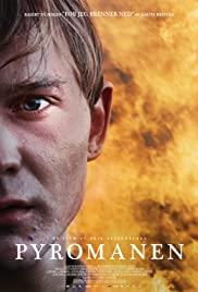 Pyromanen 2016 poster
